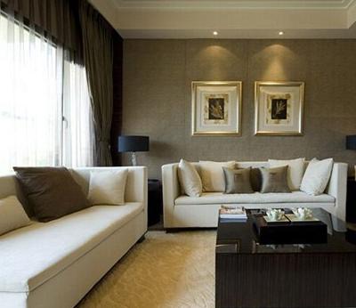 第23届北京墙纸布艺地毯暨家居软装饰展