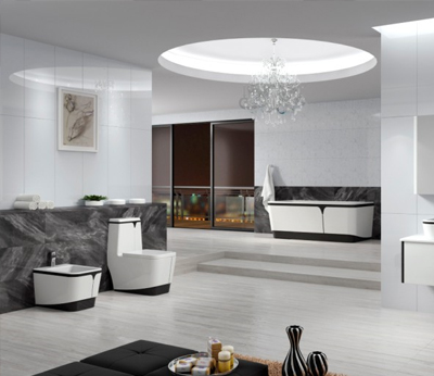 第24届北京国际建筑陶瓷卫浴及厨房设施展