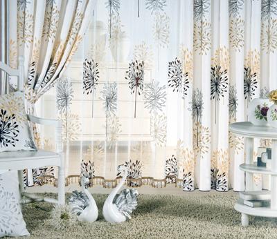 第22届上海墙纸布艺地毯暨家居软装饰展